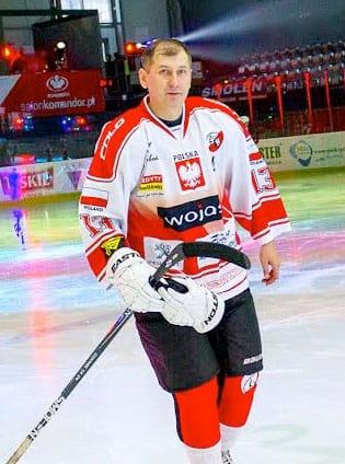 Mariusz Gabrek