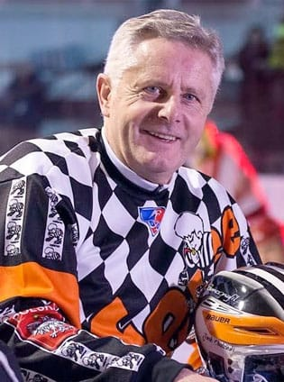 Jacek Chadziński