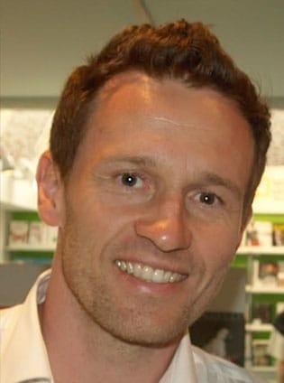 Mariusz Czerkawski