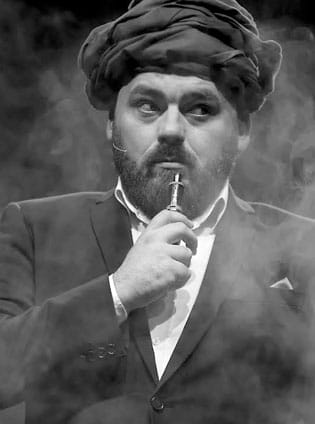 Łukasz Kaczmarczyk